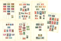 Colonies francaises - Collection