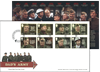 Great Britain - Dad's Army - First Day Cover