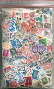 Gehele Wereld - Off-paper kilowaar - 250 gr.