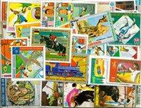 Ækvatorialguinea - 500 forskellige