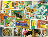 Guinée Equatoriale - 500 différents