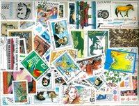 Bulgarien - 550 forskellige