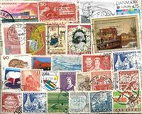 Denmark - Big duplicate lot