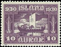 Island - AFA 128