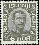 Island - AFA 87