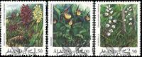 Åland orkider #