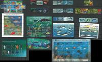 Collection thématique - Vie marine