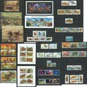 Collection thématique - Dinosaures