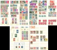 Belgique - Collection