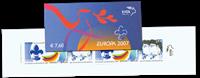 Grækenland - Europa 2007 - Postfrisk hæfte