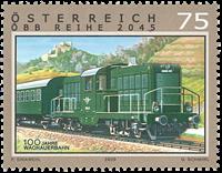 Centenaires Wachauerbahn (1)*