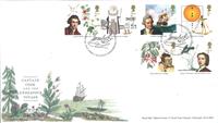 Iso Britannia - James Cook - EPK
