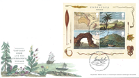 Iso Britannia - James Cook - Blokki EPK:ssa