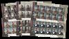 Jersey - Première guerre mondiale - Série de feuillets neufs