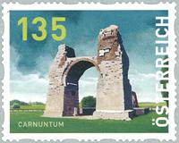 Autriche - Carnuntum - Timbre neuf