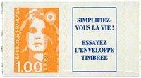 France - YT 3009a neuf sans ch.