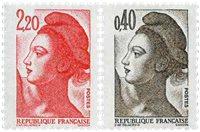 France - YT 2376b neuf sans ch.