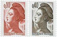 Frankrig - YT 2179a postfrisk
