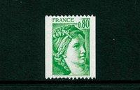 France - YT 1980a neuf sans ch.