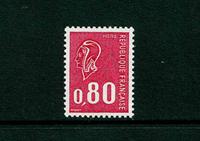 Frankrig - YT 1816d postfrisk