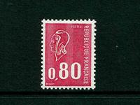 Frankrig - YT 1816c postfrisk