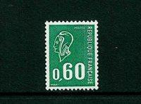 France - YT 1815b neuf sans ch.