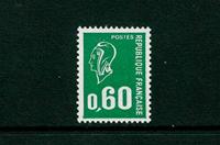 Frankrig - YT 1814A postfrisk