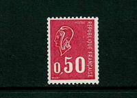 Frankrig - YT 1664b postfrisk