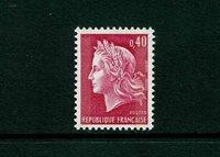France - YT 1536Ba neuf sans ch.