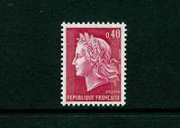 Frankrig - YT 1536Ba postfrisk
