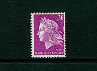 Frankrig - YT 1536b postfrisk