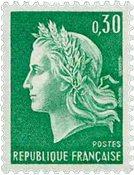 France - YT 1536Ab neuf sans ch.
