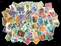 Surinam 500 forskellige