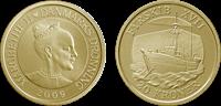 20 kr. Fyrskib XVII