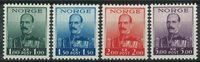 Norge - 1937-38