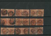 Danemark - 1858
