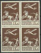 Danemark - 1929