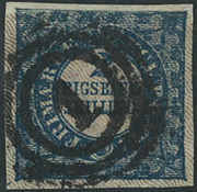 Danmark - 1852