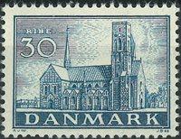 Danmark - 1936