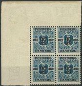 Danemark - 1918