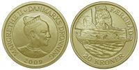 20 krone Færøbåd