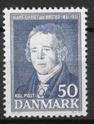 Dinamarca - AFA 330x - Nuevo con charnela