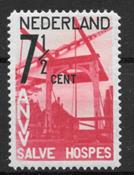 Hollantis 1932 - AFA 251 - Käyttämätön