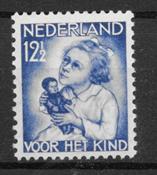 Hollantis 1934 - AFA 280 - Käyttämätön