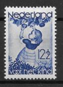 Hollantis 1935 - AFA 290 - Käyttämätön