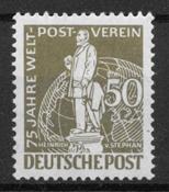 Berlino 1949 - AFA 385-391 - Nuovi