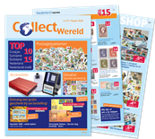 Collect Wereld - CW1897