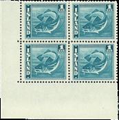 Islande 1939 Poissons 1 EYR