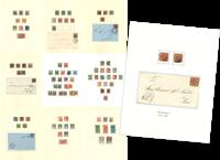 Danmark - Flot samling