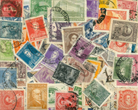 Argentine - Lot de doublons